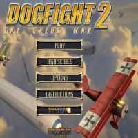 Dog Fight 2