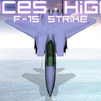 F15 Strike