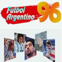 Futbol Argentino 96