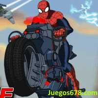 Spider Cycle