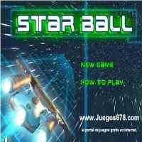 Starball Arkanoid