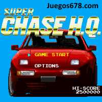 Super Chase H