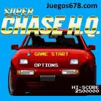 Super Chase H