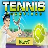Tenis Champions